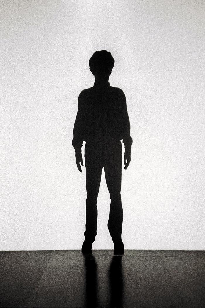 Fried Rosenstock: Der Schatten meiner selbst