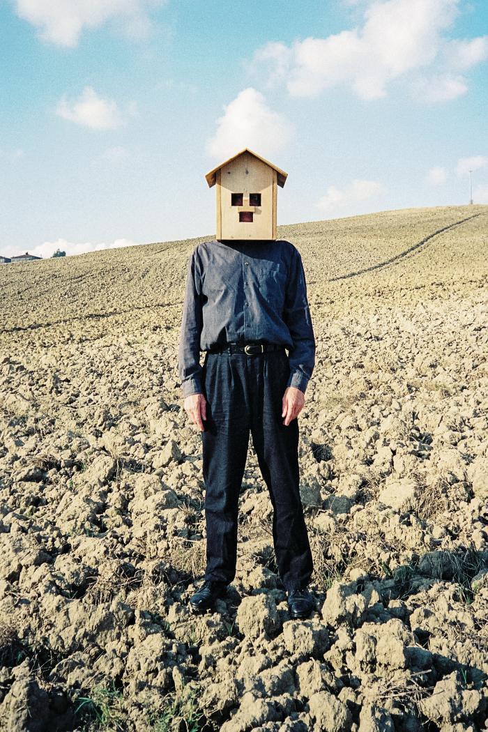 Fried Rosenstock: Housing My Head