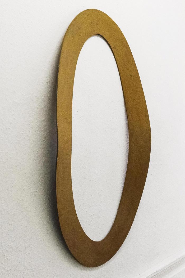 Fried Rosenstock: Oval