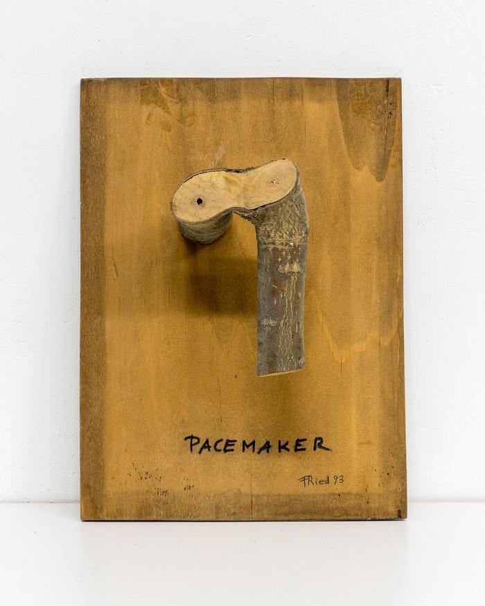 Fried Rosenstock: Pacemaker